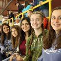 Rotary Exchange Students