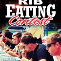 Team Rib Eating Contest Now An Individual Competition