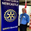 I Am Rotary – Greg MacDiarmid